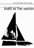 #215 Knife in the Water