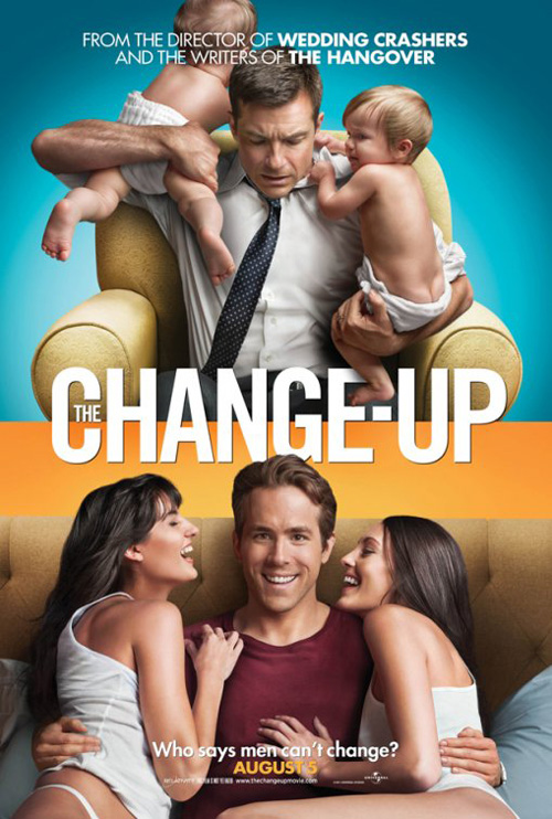 The Change-Up