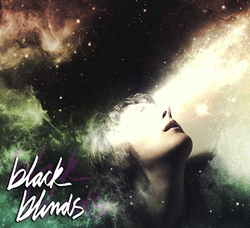 Black Blinds